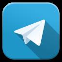 Напишите в  Telegram