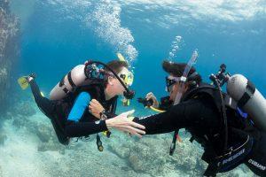 PADI курс Rescue Diver